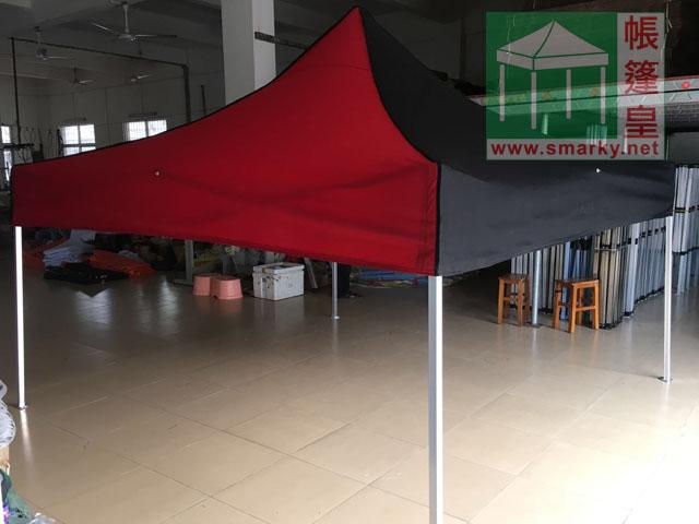 3.0Mx3.0M帳篷-紅黑間色