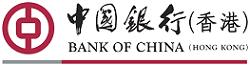 帳篷皇 - 中國銀行 Bank of China BOC