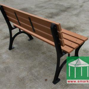 環保木公園長椅 – BTC-023
