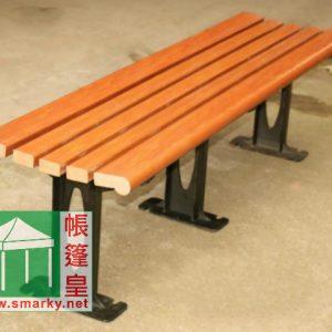 環保木公園長椅 – BTC-029