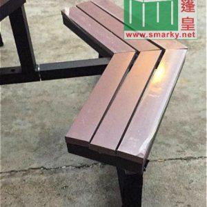 環保木桌椅組合 – OFH207