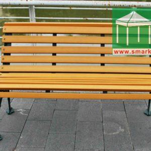 環保木公園長椅 – BTC-015