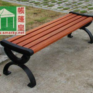 環保木公園長椅 – BTC-031