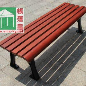 環保木公園長椅 – BTC-033