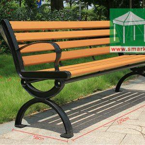環保木公園長椅 – BTC-035