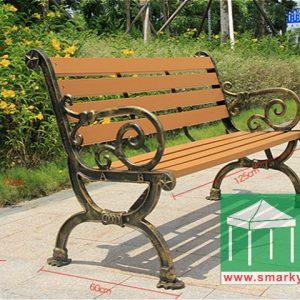 環保木公園長椅 – BTC-036