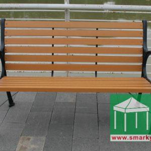 環保木公園長椅 – BTC-038