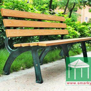 環保木公園長椅 – BTC-042
