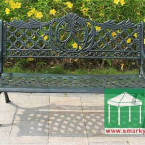 鋼鐵公園長椅 – BTC-048A-2