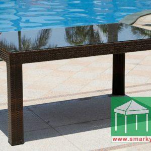 藤藝桌椅 – BTEA095