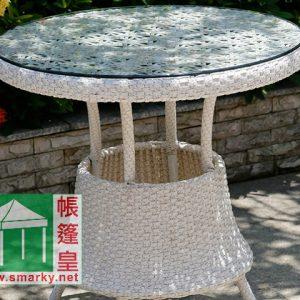 藤藝桌椅 – BTEA123
