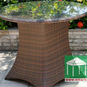 藤藝桌椅 – BTEB113