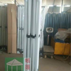 3.0Mx3.0M 40方重型鐵架帳篷