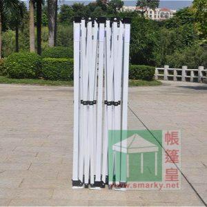 3.0Mx4.5M 40方重型鐵架帳篷 (4支柱)