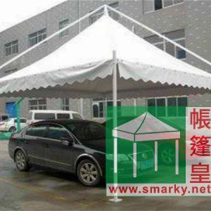 5X5米歐式吊頂帳篷