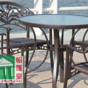 藤藝桌椅 – BTE005