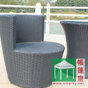 藤藝桌椅 – BTE035