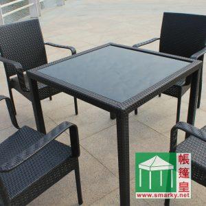 藤藝桌椅 – BTE013