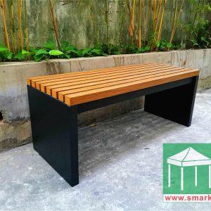 環保木公園長椅-YL-YZ001