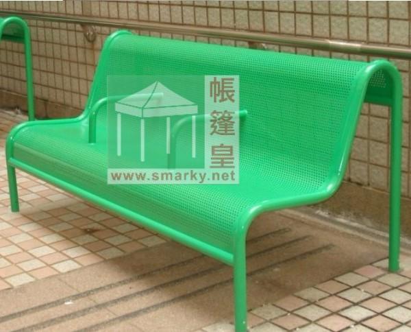 扶手分間金屬椅-XBB-241