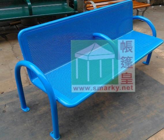 扶手分間金屬椅-XBB-245