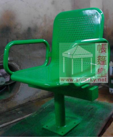 金屬單座椅-XBB-276