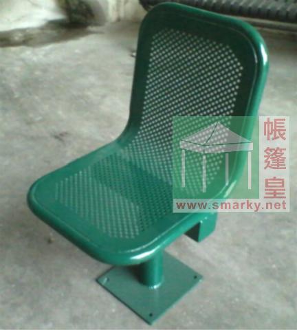金屬單座椅-XBB-279