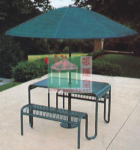 金屬桌椅 - XBW-211