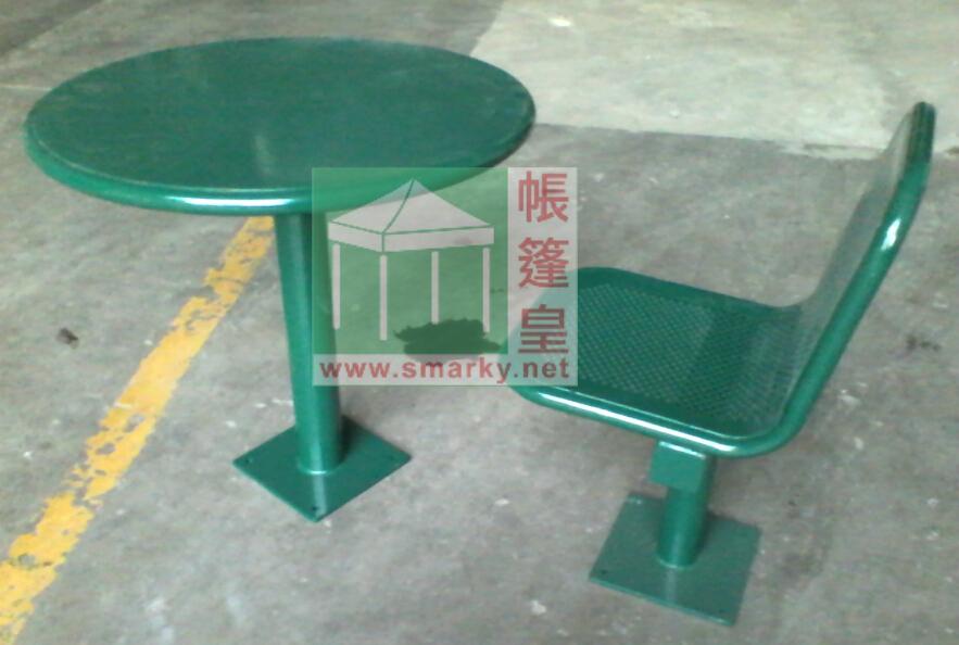 金屬桌椅 - XBW-225