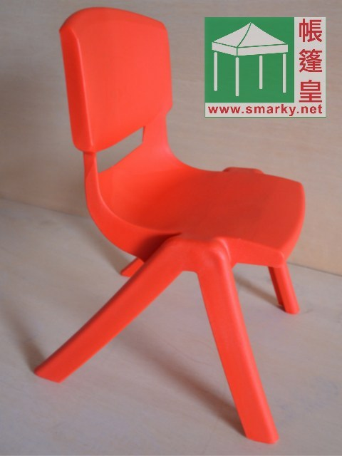 Y0001兒童膠椅