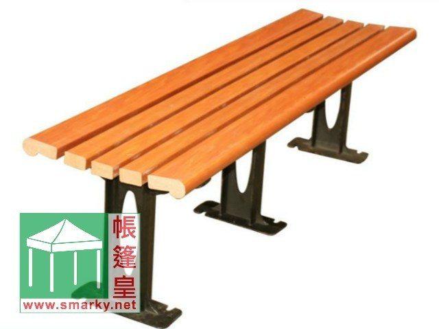 戶外環保木公園長椅-IPT151