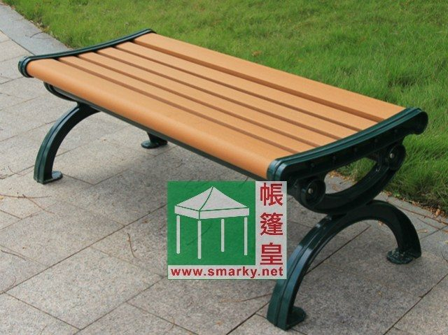 環保木公園長椅-BTC-031B