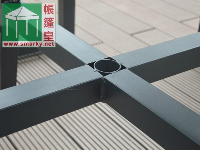 環保木桌椅組合-OFC090-6