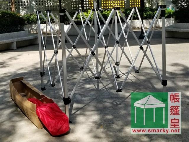 40方重型鋁架帳篷-4