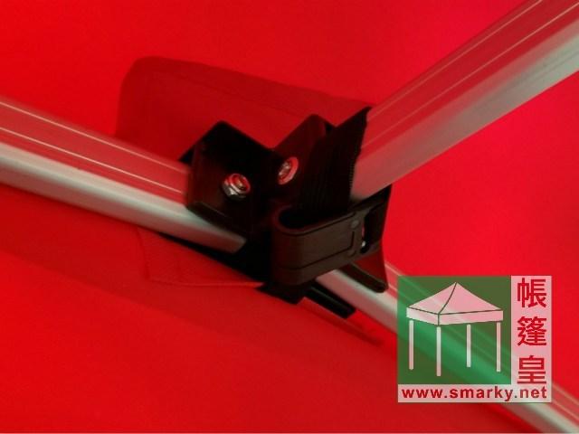 40方重型鋁架帳篷-6
