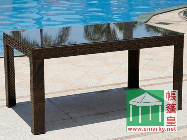 藤藝桌椅-BTEA095-2