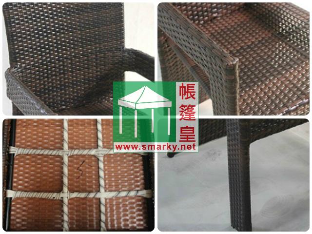 藤藝桌椅-BTEA095-4
