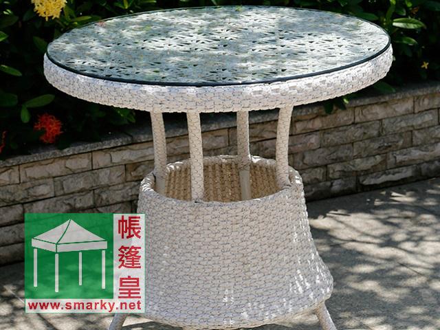 藤藝桌椅-BTEA123-2