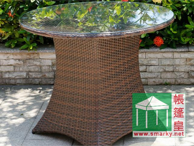 藤藝桌椅-BTEB113-2