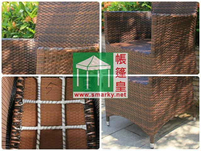 藤藝桌椅-BTEB113-3