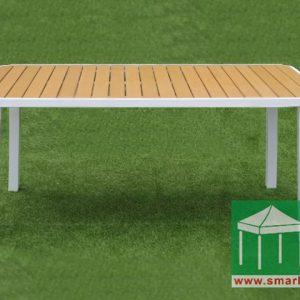 環保木餐桌-SM019